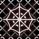 Spider Web Spider Net Cobweb Icon