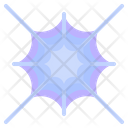 Spider Web Spider Trap Icon