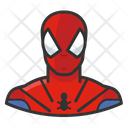 Spiderman Superhero Comics Icon