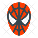 Spiderman head Icon