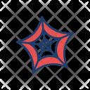 Spiderweb Spider Web Icon