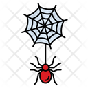 Halloween Holiday Scary Icon