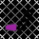 Spidol Icon