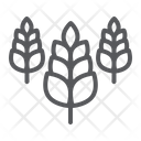 Spikelet Icon