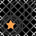 Spin-ball Icon