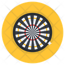 Spin The Wheel Fortune Wheel Prize Wheel Icon