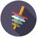 Spin Top Icon