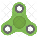 Spinner Fidget Spinner Spinner Toy Icon