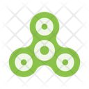 Spinner Toy Icon
