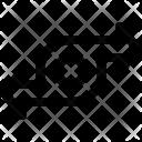Spinning Arrow Icon