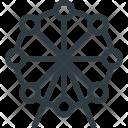 Spinning Carousel Icon