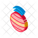 Spinning Ball Physical Icon