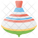 Spinning Top Icon