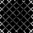 Diagram Graph Plot Icon