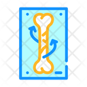 Spiral Fracture Color Icon