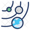 Spiral Galaxy Icon