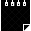 Paper Piece Icon