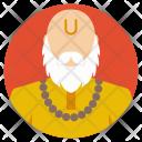 Ethics Religious Representative Icon
