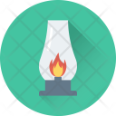 Spirit Lamp Icon