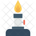 Spirit Lamp Icon