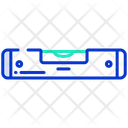 Spirit Level Measuring Tool Level Tool Icon