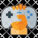 Spirit Of Gaming Game Controller Gaming Spirit Icon
