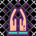 Spiritual Obsession Icon
