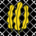 Spirulina algae Icon