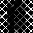Split Saliva Phlegm Icon