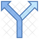 Split Direction Icon