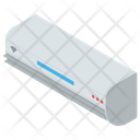 Home Appliance Air Conditioner Ac Icon