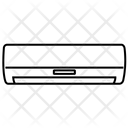 Split ac Icon