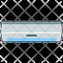 Split Ac Air Conditioner Indoor Ac Icon