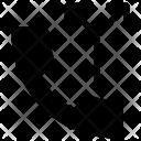 Split Call Icon