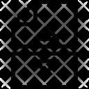 Split File Icon
