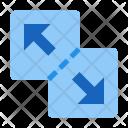 Split Files File Icon