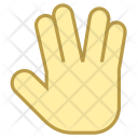 Spock Icon