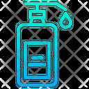 Soap Beauty Care Cosmetics Icon