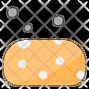 Sponge Cleaning Sponge Clean Icon