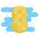 Sponge Cleaning Clean Icon