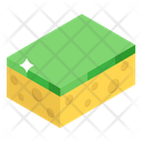Sponge Cleaning Sponge Cleaning Tool Icon