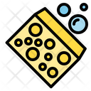 Sponge Bubbles Icon