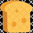 Spongecake Icon