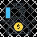Sponsor Investment Financial Sponsor Loan Sponsor Icon
