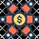 Sponsor Investment Icon