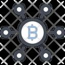 Crowdfunding Money Donation Icon