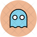 Spooky Scary Halloween Icon