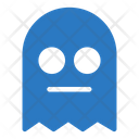 Boo Video Game Icon