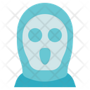 Funeral Spooky Ghost Icon