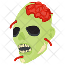 Spooky Creature Icon
